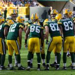 Green Bay Packers at Philadelphia Eagles, 8:30p.m. EST