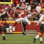Kansas City Chiefs at Denver Broncos, 4:25p.m. EST