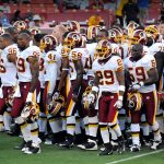 Washington Redskins at Dallas Cowboys, 4:30p.m. EST