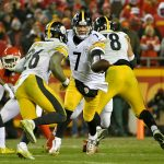 Sunday Night – Green Bay Packers at Pittsburgh Steelers