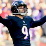Monday Night – Houston Texans at Baltimore Ravens